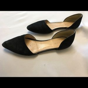 J. CREW Ladies dress shoe D'Orsay.